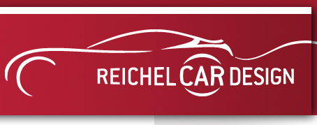 Logo Reichel Car Design